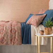 Yasmine Linen Bedding | Gracious Style