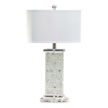 Brook Mother of Pearl Table Lamp | Gracious Style