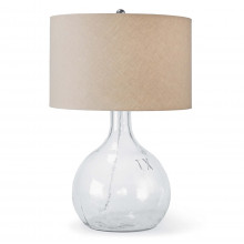 King Nine Table Lamp | Gracious Style