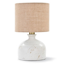 Marselle Ceramic Table Lamp | Gracious Style