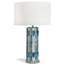 Mali Ceramic Table Lamp | Gracious Style