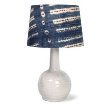 Tangier Ceramic Table Lamp | Gracious Style