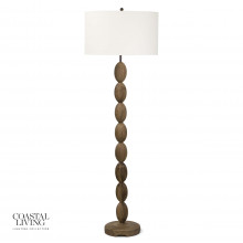 Buoy Floor Lamp | Gracious Style