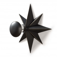 Hudson Sconce, Oil Rubbed Bronze | Gracious Style