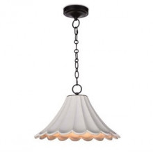 Cally Ceramic Pendant Large | Gracious Style