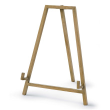 Heavy Duty Easel Frame, Antique Brass | Gracious Style