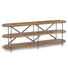 Workshop Console Table | Gracious Style