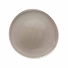 Junto Pearl Grey Dinnerware | Gracious Style
