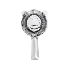 Elite Cocktail Strainer 3 1/2 In. D | Gracious Style