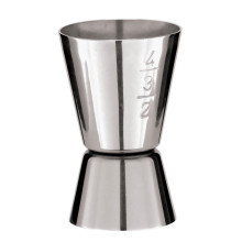 Elite Cocktail Measuring Cup Double | Gracious Style