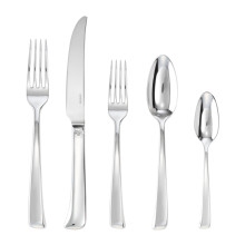 Imagine Stainless 5 Pcs Place Setting H.H. | Gracious Style