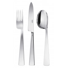 Gio Ponti Conca Stainless 5 Pcs Place Setting H.H. | Gracious Style