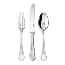 Filet Toiras Stainless 5 Pcs Place Setting H.H. | Gracious Style