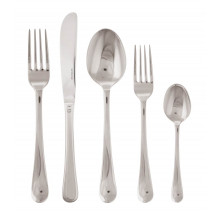 Symbol Stainless Flatware | Gracious Style