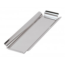 Sky Rectangular Tray 7 1/2 X 5 1/2 In. | Gracious Style