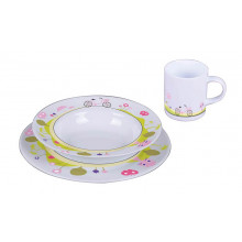 Kids Set Jenny The Bike Kids Table Set, 3 Pcs | Gracious Style