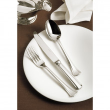Continental Silverplated Flatware | Gracious Style