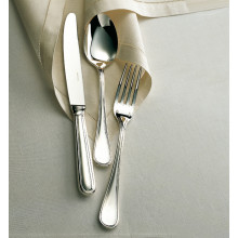 Contour Silverplated Flatware | Gracious Style