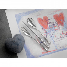 H-Art Silverplated Flatware | Gracious Style