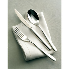 Hannah Silverplated Flatware | Gracious Style