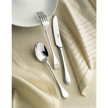 Queen Anne Silverplated Flatware | Gracious Style