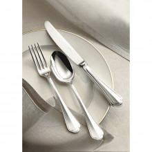 Rome Silverplated Flatware | Gracious Style