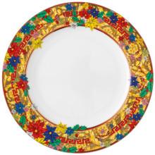 Christmas Holiday Dinnerware | Gracious Style