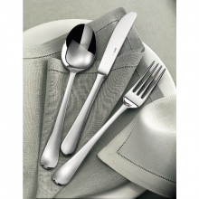 Symbol Silverplated Flatware | Gracious Style