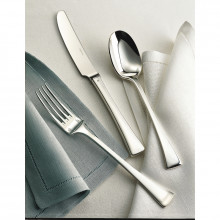 Triennale Silverplated Flatware | Gracious Style