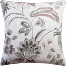 Corazon Thistle 22 x 22 in Pillow | Gracious Style