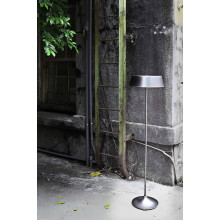 China Floor Lamp Black(Oil Bronze) | Gracious Style
