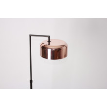 Lalu+ Floor Lamp Copper | Gracious Style