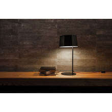 Zhe Table Lamp Black | Gracious Style