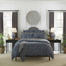 Andria Ash Bedding | Gracious Style