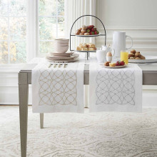 Dutchess Table Linens | Gracious Style