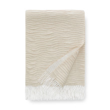 Emara - Decorative Throw 50x70 In - Natural | Gracious Style