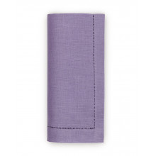 Festival Solid Amethyst Table Linens | Gracious Style