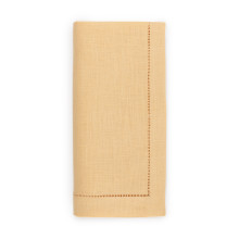 Festival Solid Apricot Table Linens | Gracious Style