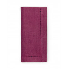 Festival Solid Berry Table Linens | Gracious Style