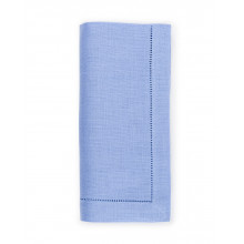 Festival Solid Bluebell Table Linens | Gracious Style