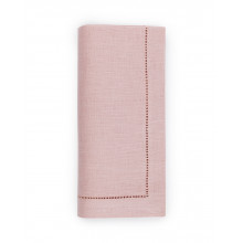 Festival Solid Blush Table Linens | Gracious Style