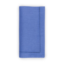 Festival Solid Cobalt Table Linens | Gracious Style