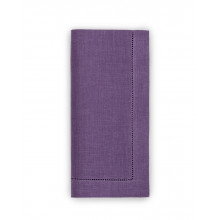 Festival Solid Grape Table Linens (Special Order) | Gracious Style
