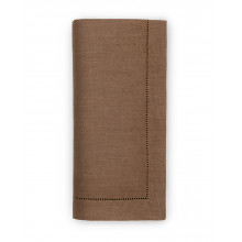Festival Solid Hazelnut Table Linens | Gracious Style