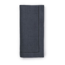 Festival Solid Indigo Table Linens | Gracious Style