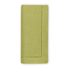 Festival Solid Lime Table Linens | Gracious Style