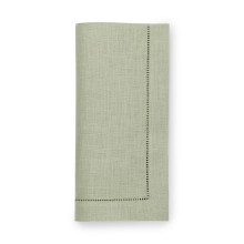 Festival Solid Moss Table Linens | Gracious Style