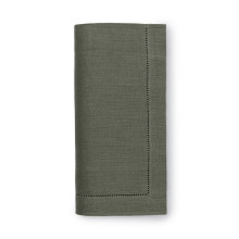 Festival Solid Sage Table Linens | Gracious Style