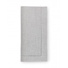 Festival Solid Silver Table Linens | Gracious Style
