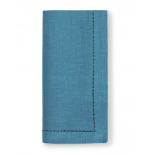 Festival Solid Teal Table Linens | Gracious Style